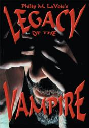 Legacy Of The Vampire Book PDF