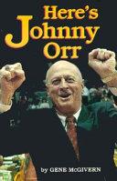 Here s Johnny Orr PDF