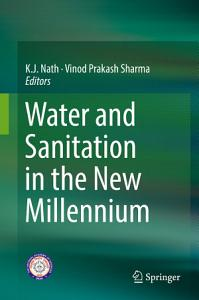 Water and Sanitation in the New Millennium PDF