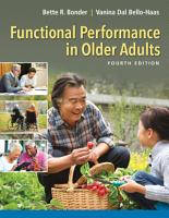Functional Performance in Older Adults PDF
