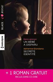 Un bébé a disparu - Secrète identité - Face au doute