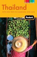 Fodor s Thailand  2011  PDF