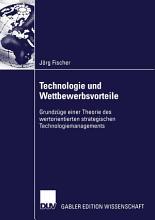 Technologie und Wettbewerbsvorteile PDF