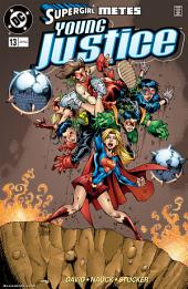 Young Justice (1998-) #13