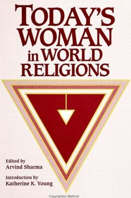 Today s Woman in World Religions PDF