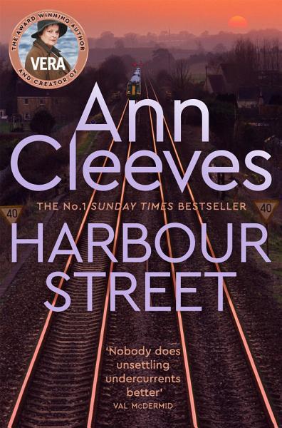 Download Harbour Street Book