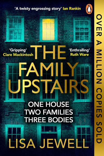 Download The Family Upstairs Book