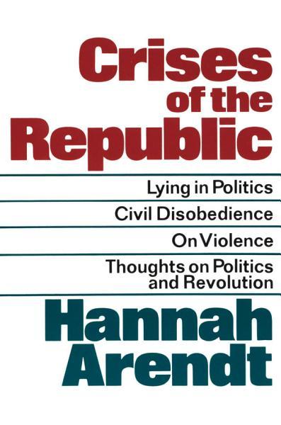 Download Crises of the Republic Book