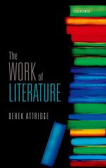 The Work of Literature