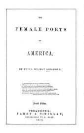 The Female Poets of America