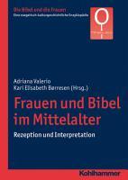 Frauen und Bibel im Mittelalter PDF