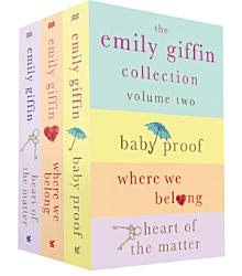 The Emily Giffin Collection Volume 2 Book PDF