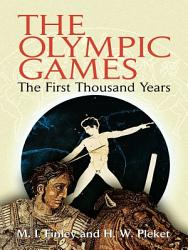 The Olympic Games Book PDF