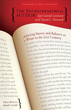 The Entrepreneurial Author PDF