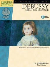 Debussy - Children's Corner (Songbook)