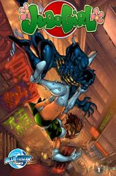 Judo Girl Volume #2 issue #1