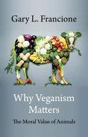 Why Veganism Matters PDF