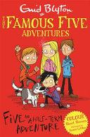 Five and a Half term Adventure PDF
