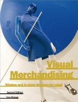 Visual Merchandising Second edition PDF