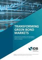 Transforming Green Bond Markets PDF