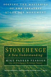 Stonehenge  A New Understanding Book