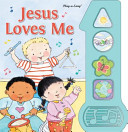 Jesus Loves Me Play A Song Book
