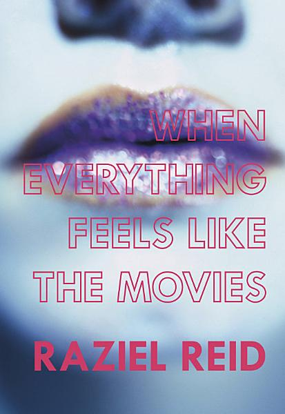 Download When Everything Feels like the Movies  Governor General s Literary Award winner  Children s Literature  Book