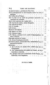 Mémoires, correspondance et manuscrits du général Lafayette: Volume6