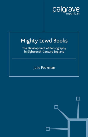 Mighty Lewd Books