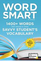 Word Smart  6th Edition PDF