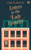 Download Letters to the Lady Upstairs Book