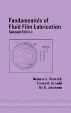 Fundamentals of Fluid Film Lubrication PDF