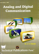 Analog And Digital Communication PDF