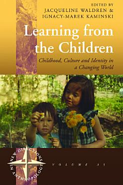 Learning from the Children PDF