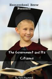 The Government and Its Citizens: Third Grade Social Science Lesson, Activities, Discussion Questions and Quizzes