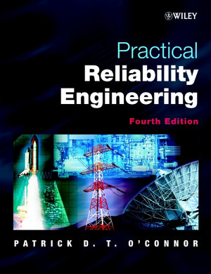 Practical Reliability Engineering PDF