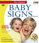 Baby Signs Program
