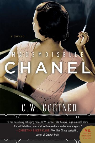 Download Mademoiselle Chanel Book