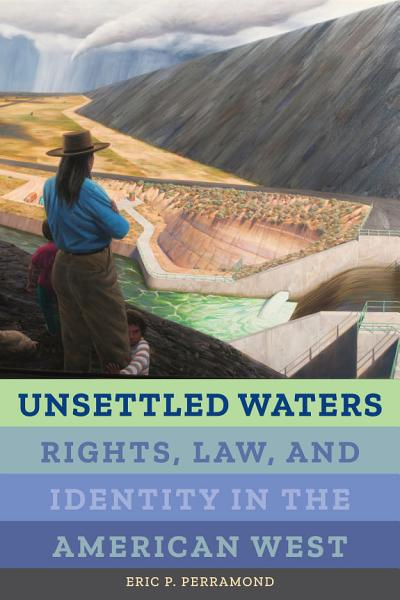 Download Unsettled Waters Book