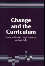 Change and the Curriculum PDF