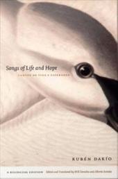 Songs of Life and Hope/Cantos de vida y esperanza