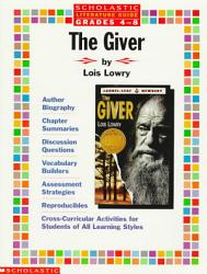 The Giver Book PDF