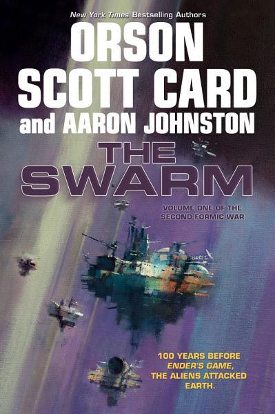 The Swarm PDF