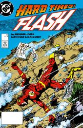 The Flash (1987-) #17