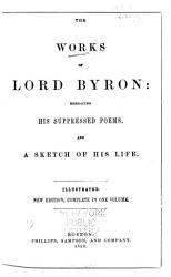 The Works Of Lord Byron Book PDF
