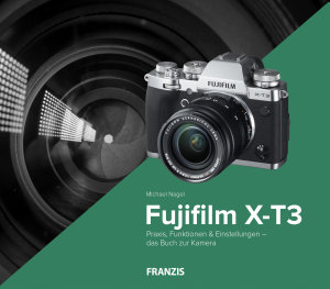 Kamerabuch Fujifilm X T3 PDF