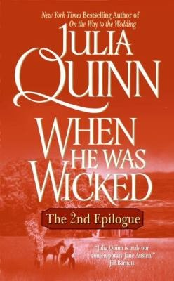 When He Was Wicked The 2nd Epilogue