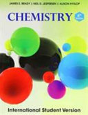Chemistry 6th Edition International Student Version With Wileyplus Set Book PDF