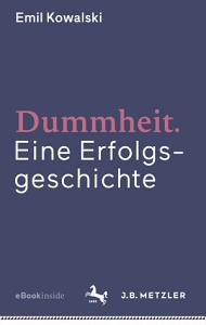 Dummheit PDF