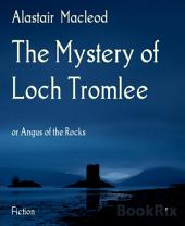 The Mystery of Loch Tromlee: or Angus of the Rocks